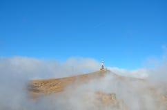 Landscape from Bucegi Mountains, Stock Photo