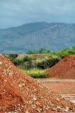 Landscape of Castellon, Spain Stock Photography