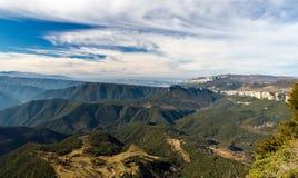 Landscape Catalan Stock Photo