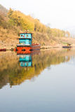 Landscape of Chishui River Stock Photography