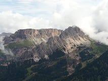Landscape of Cir mountain Stock Image