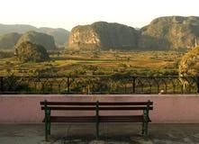Landscape, cuba Stock Image