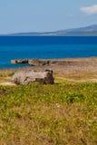 Landscape of Cuba Royalty Free Stock Photos