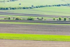 Landscape, Czech Republic Royalty Free Stock Images