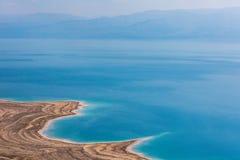 Landscape Dead Sea Stock Image