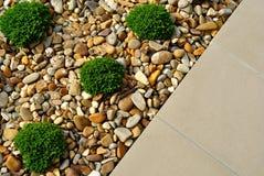 Landscape Design Ideas Royalty Free Stock Photos