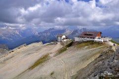 Landscape Dolomites Stock Image
