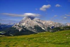 Landscape Dolomity Royalty Free Stock Photos