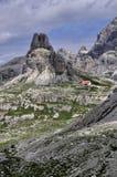 Landscape Dolomity Stock Photo