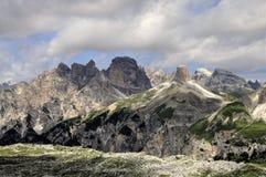 Landscape Dolomity Stock Photos