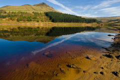 landscape Dovestone Peak district featuring hi Stock Photos