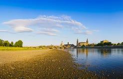 Landscape Dresden Stock Photography