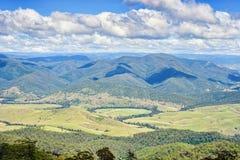 Australian landscape Stock Photos