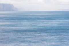 Landscape on the Faroe Islands Royalty Free Stock Images