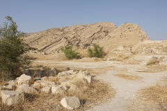 Landscape, Fars, Iran, Asia Stock Images