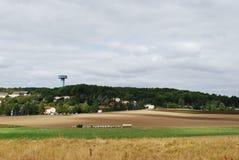 Landscape franconia Royalty Free Stock Photo