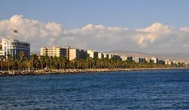 Free Landscape From Limassol Bay Stock Photo - 12445210