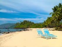 Landscape Goa Royalty Free Stock Images