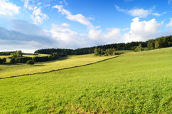 Landscape Royalty Free Stock Photo