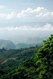Landscape, Guatemal Royalty Free Stock Image