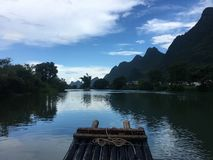 Guilin royalty free stock photo