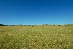 Landscape, horizont Royalty Free Stock Images