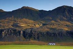 Landscape of Iceland Royalty Free Stock Image