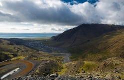 Landscape Iceland Stock Images