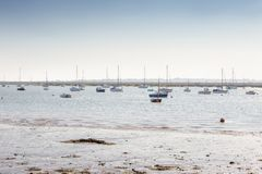 Seascape image stock images