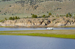 Free Landscape In June Lake California Royalty Free Stock Image - 76027186