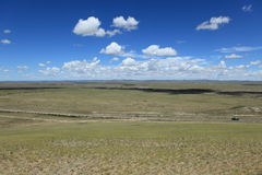 Free Landscape In Mongolia Royalty Free Stock Photography - 38642777