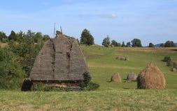 Free Landscape In Transylvania Stock Photos - 13078793