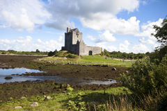 Landscape of ireland Stock Photography
