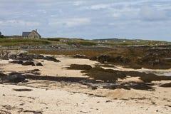 Landscape of ireland Stock Photo