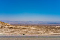 Landscape Israel Royalty Free Stock Photo