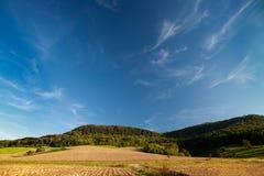 Landscape Kunitz Royalty Free Stock Photography