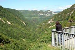Landscape of Jura Royalty Free Stock Images