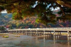Landscape Kyoto Stock Photos