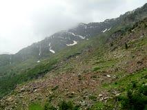 Landscape in Ladakh-1 Stock Photography