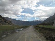 Landscape in Ladakh-6 Stock Images