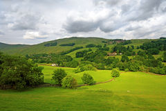 Landscape, Lake District Stock Image