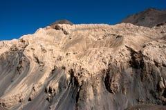 landscape at lamayuru ladakh india