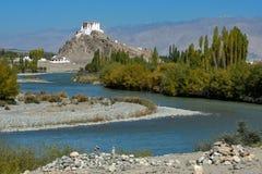 landscape of Leh, Ladakh the best scsnic North of India