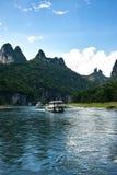 Landscape of li jiang Royalty Free Stock Photos