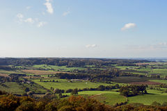 Landscape limburg Stock Photos
