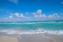 Landscape2 litoral Foto de Stock