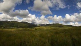 Landscape at Lochailort, Scotland Stock Photography