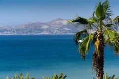 Landscape of Los Cabos, Mexico Stock Photos