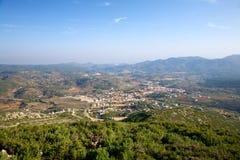 Landscape at Mallorca Royalty Free Stock Photo