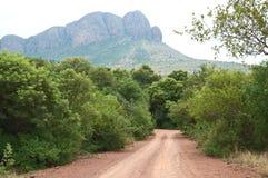 Landscape in the Marakele National Park Stock Images